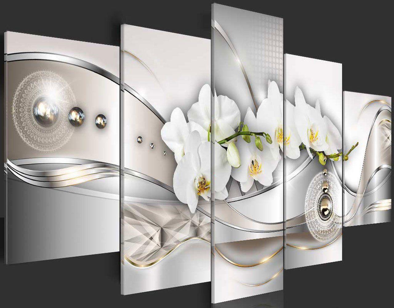 Bilder 200x100 cm - 3 Farben zur Auswahl ! XXL Format! Fertig ...