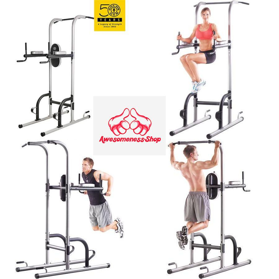 Power tower exercise equipment fitness for abs home gym