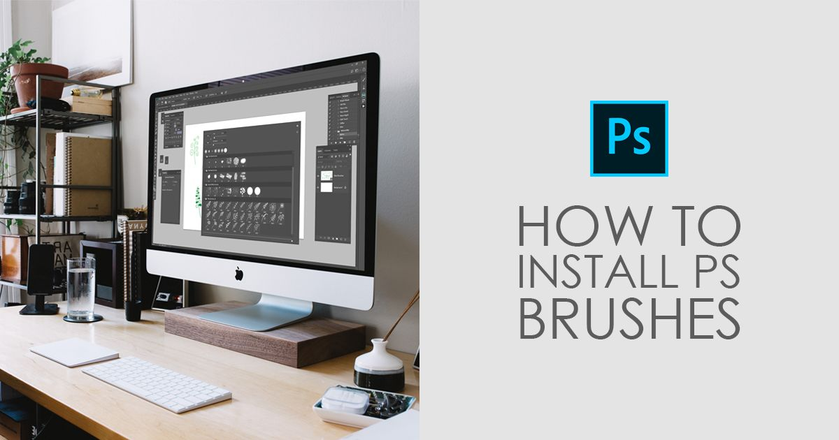 How to Install Brushes in 7 Easy Steps