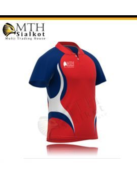Cricket Jerseys Best Quality Custom made Sublimation printed Cricket shirts    jersey With sponsor logos name and numbers in 100% polyester interlock  and ... 692541fac