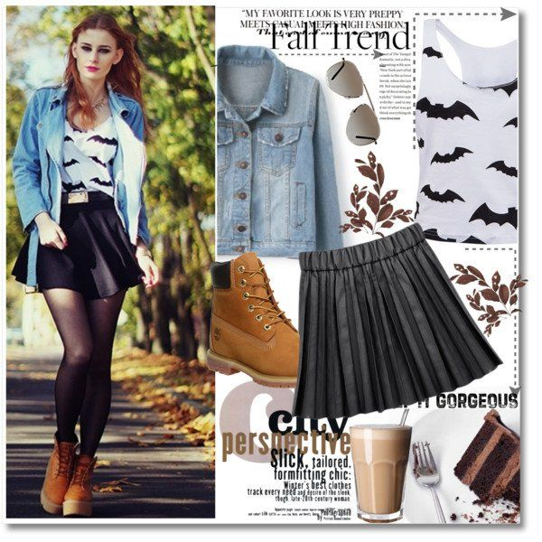 Fall 2017 Outfit Ideas For Women 28