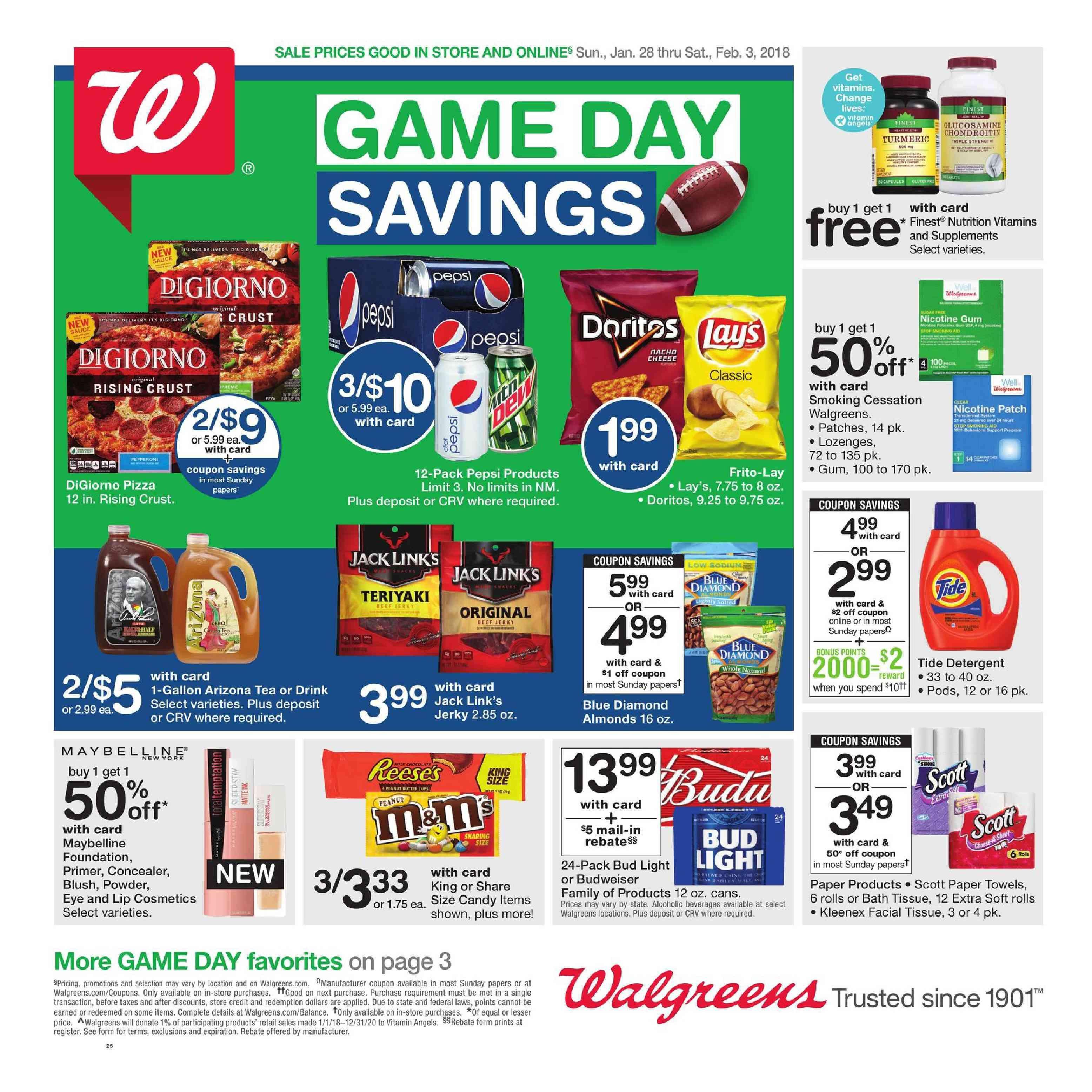 walgreens photo coupons may 2020