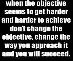 Stay Focused!