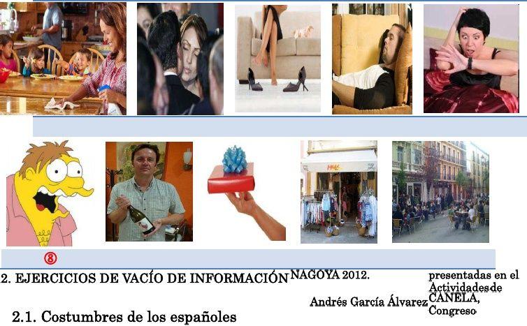 Actividades cooperativas para la clase ELE | Andrés García Álvarez - Academia.edu