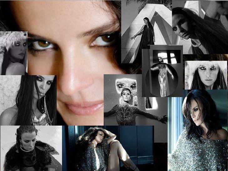 Ana alexander by Ana  Alexander, via Slideshare