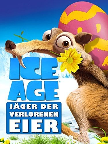 Der Neue Ice Age Film
