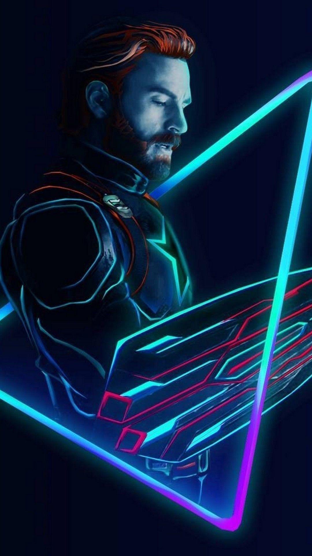 Avengers Superhero Avengers Superhero Wallpaper
