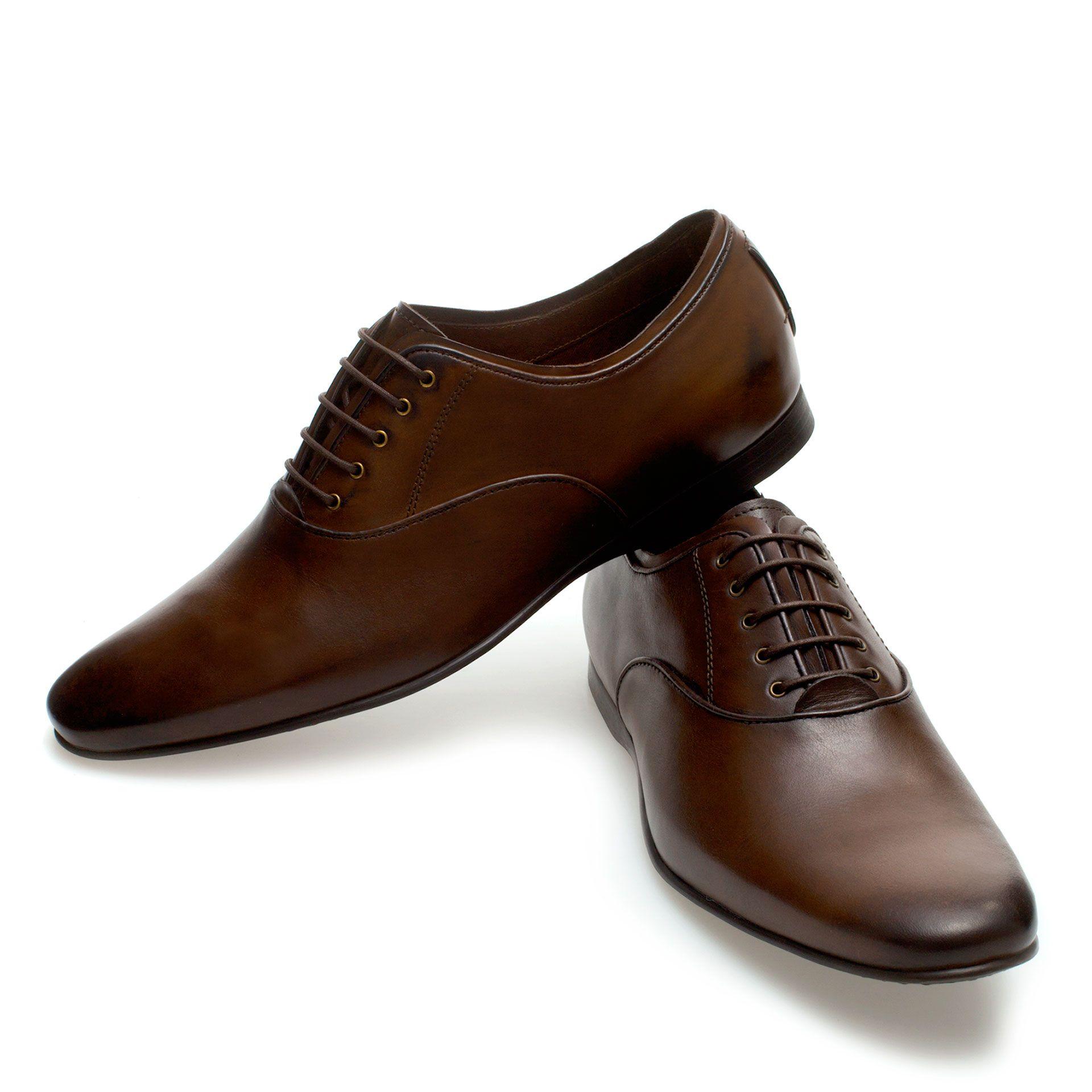 444613502 SLIM VESTIR - Zapatos - Hombre - ZARA El Salvador