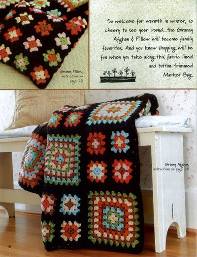 Picture of Farmhouse Crochet