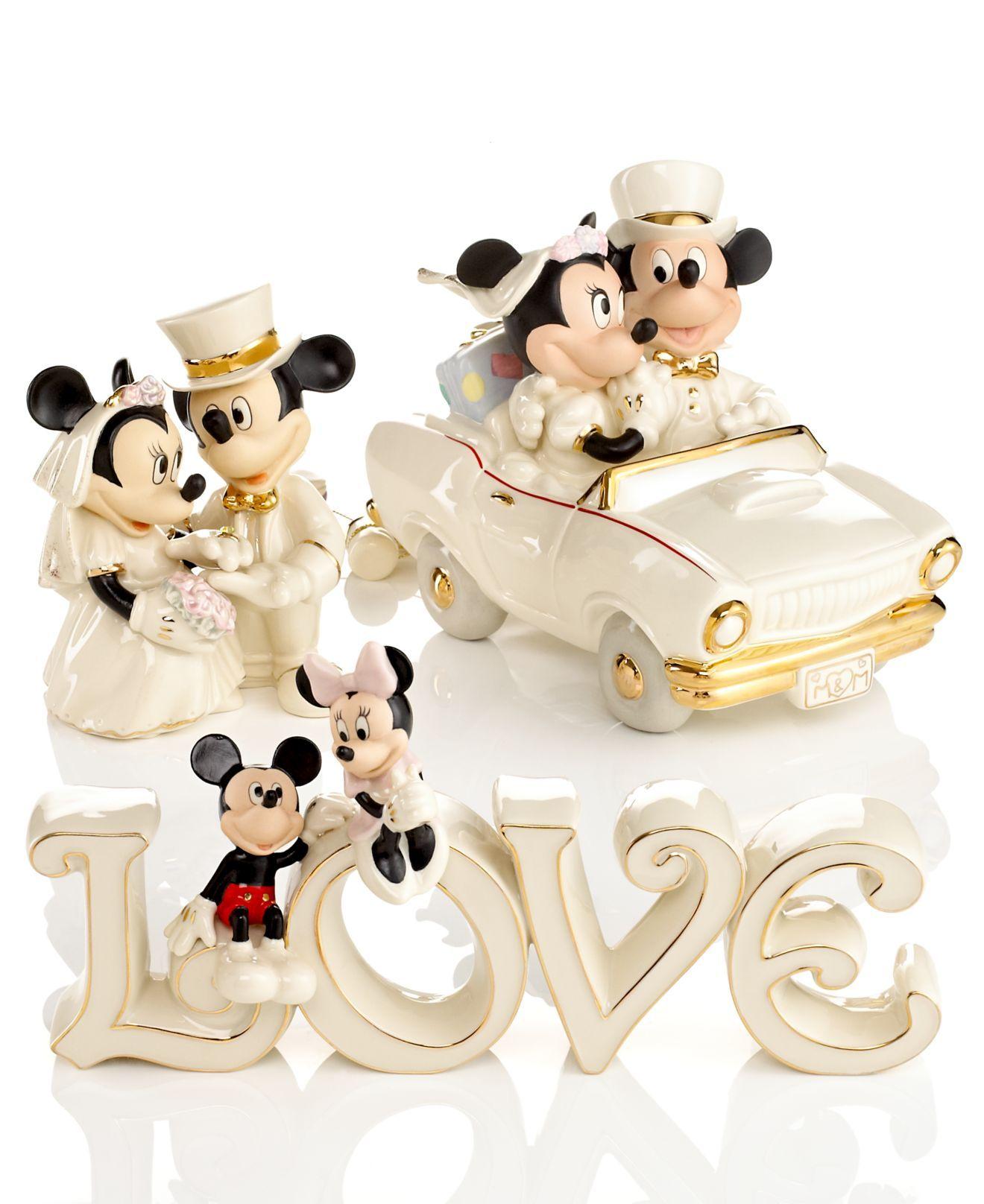 ad25f1b0d15b Lenox Collectible Disney Figurines