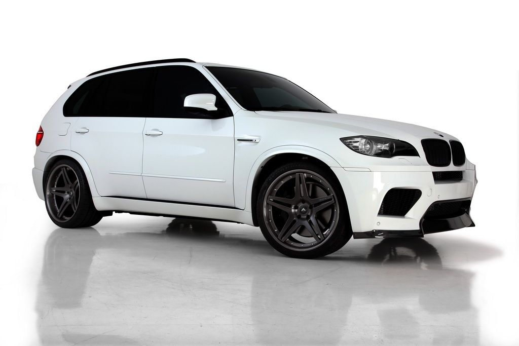 Bmw X3 Tuning White With Images