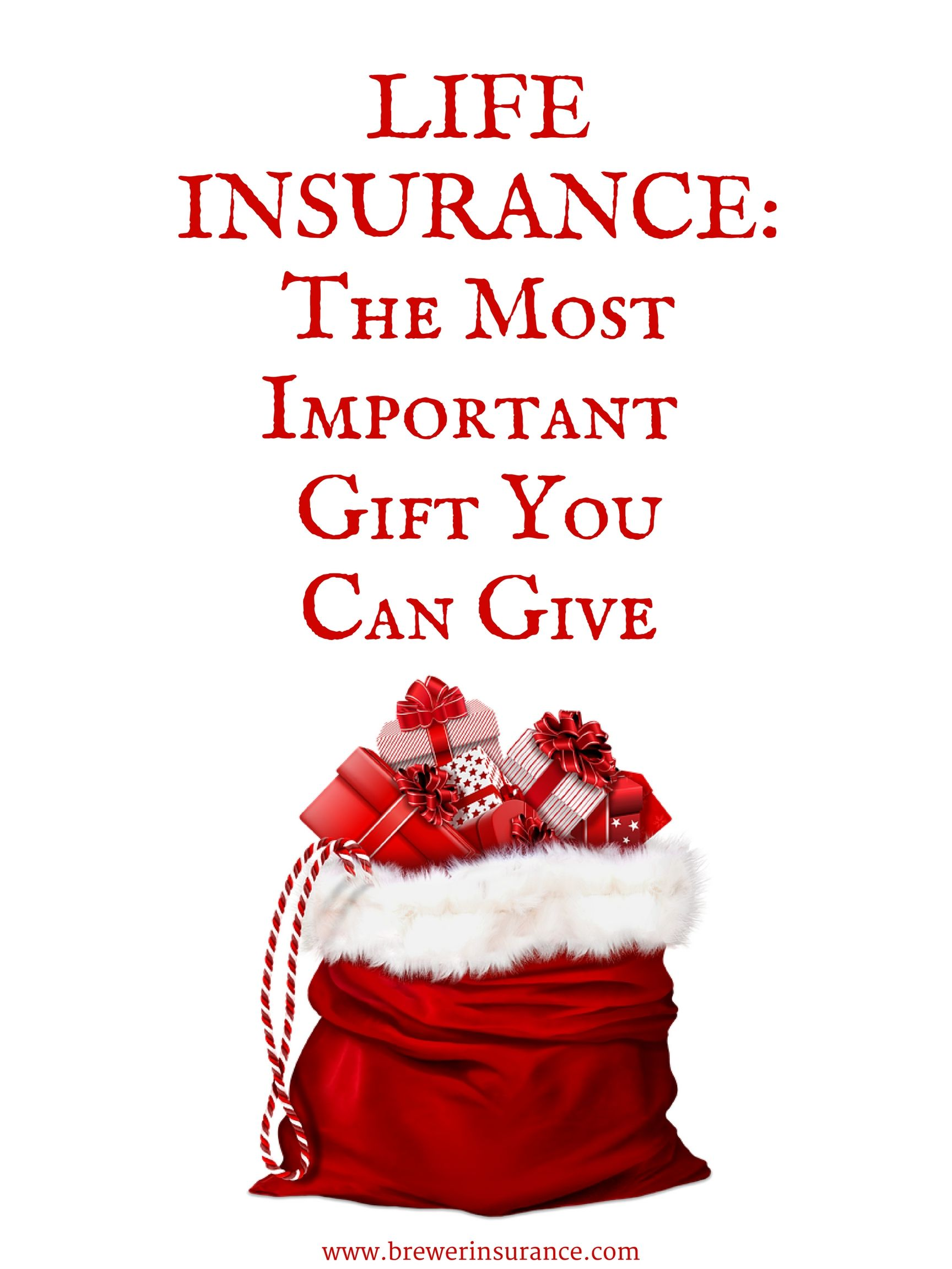 Lifeinsurance The Most Important Gift You Can Give Mountolive