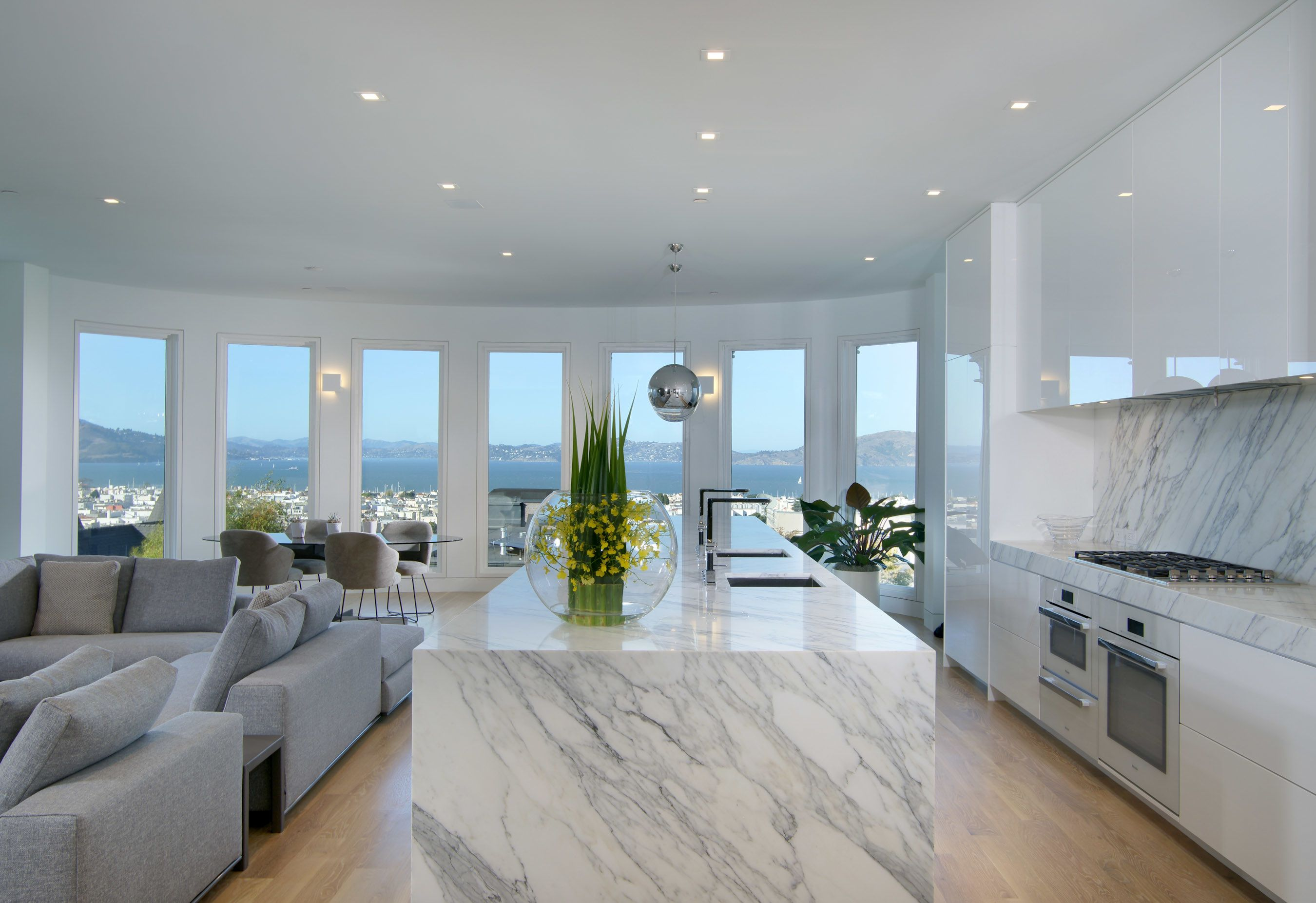 San Francisco\'s Most Expensive Home on Sale for $28 Million ...