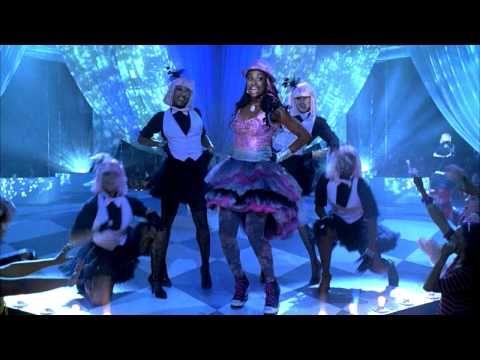 Disney Channel España Voy A Brillar Videoclip What I Said Disney Channel Voy A Brillar Videoclip