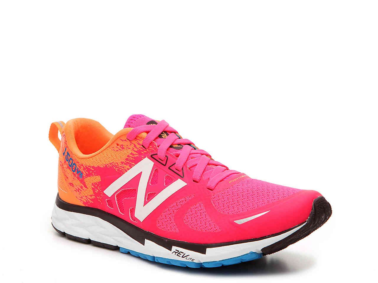 factory price d15a2 22c53 1500 v3 Lightweight Running Shoe - Women's in Pink/Orange ...