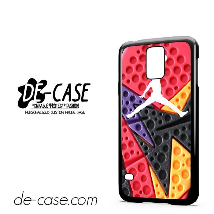 Jordan Retro Raptor Design DEAL-5966 Samsung Phonecase Cover For Samsung Galaxy S5 / S5 Mini