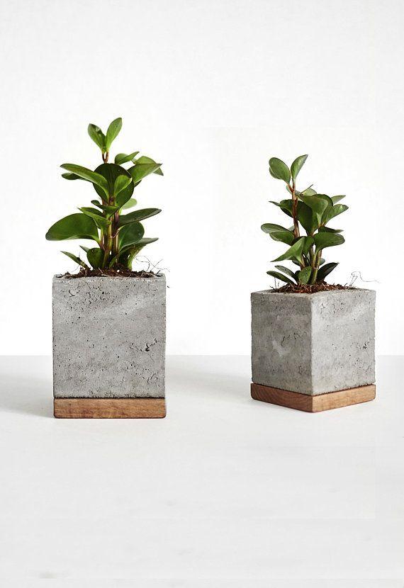 Бетон плантер бетонные смеси цена