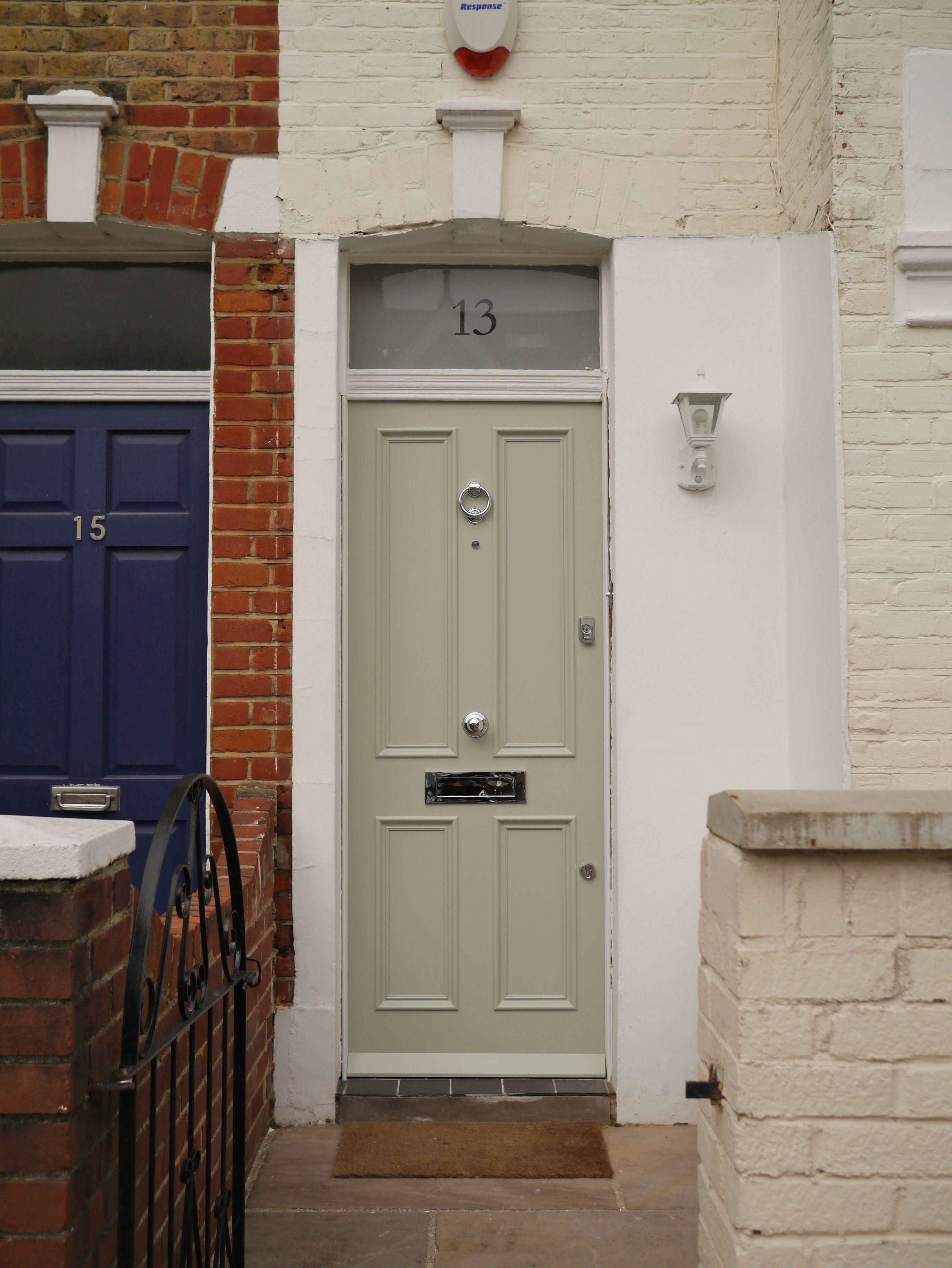 The London Door Company - Front Door Wandsworth, London - LDC ...