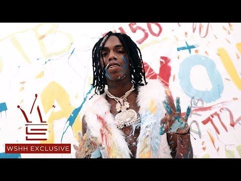 New Video Ynw Melly I Am U Wshh Exclusive Official Music Video