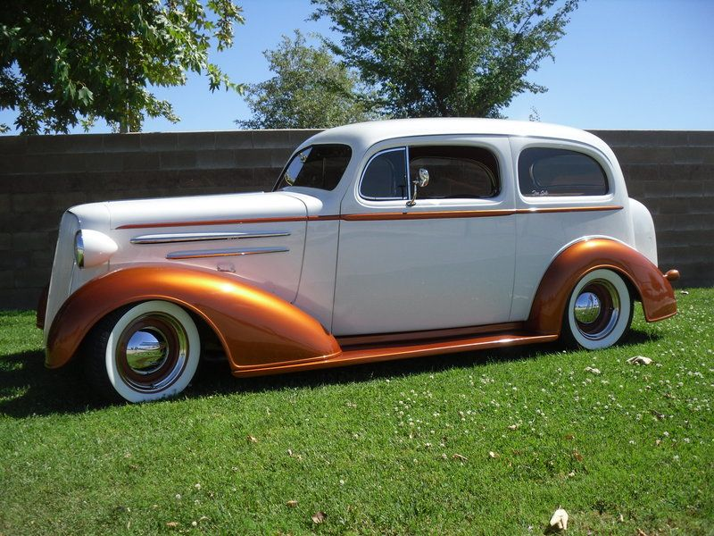 Cars For Sale By Owner In Bakersfield Ca >> 1936 Chevrolet 2 Door Sedan For Sale By Owner Bakersfield Ca