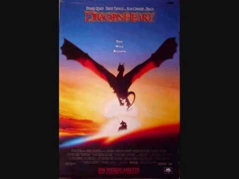 DRAGONHEART THEME SONG  Love this movie!!
