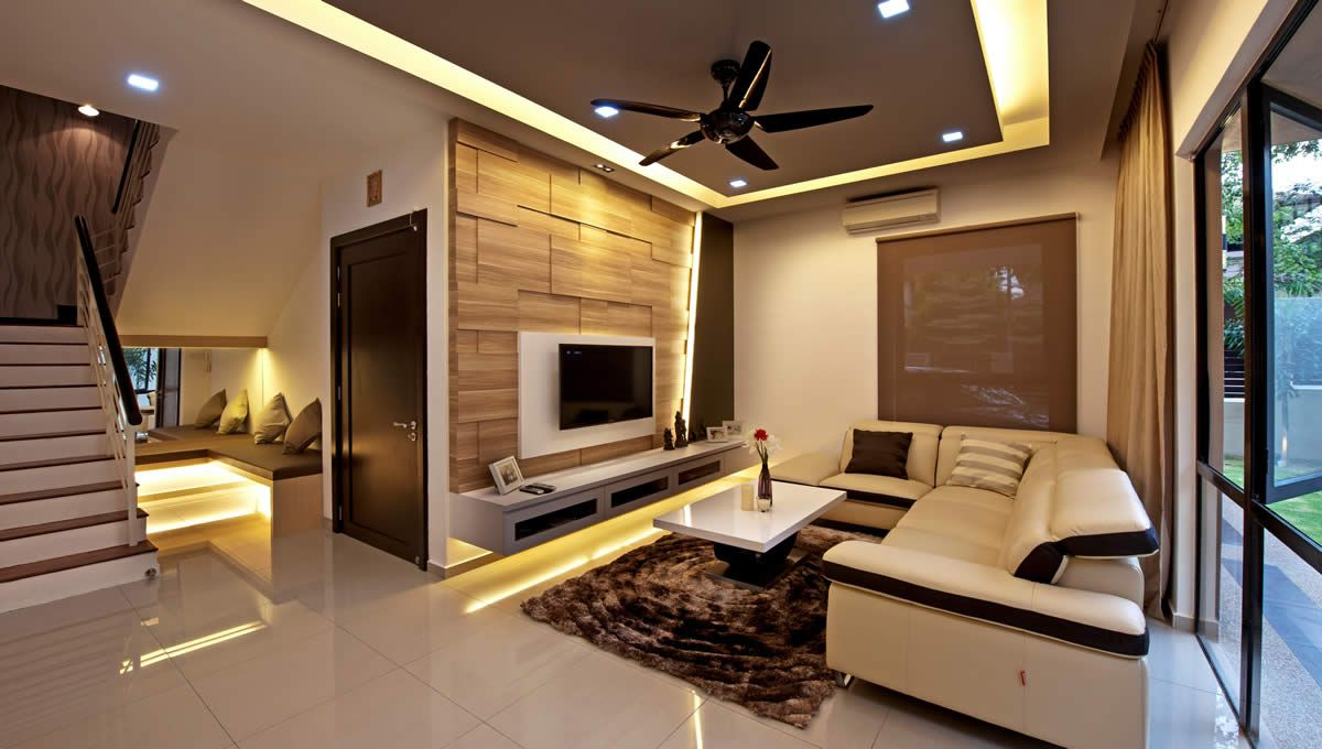 House lighting design in malaysia home design and style for Room decoration ideas malaysia
