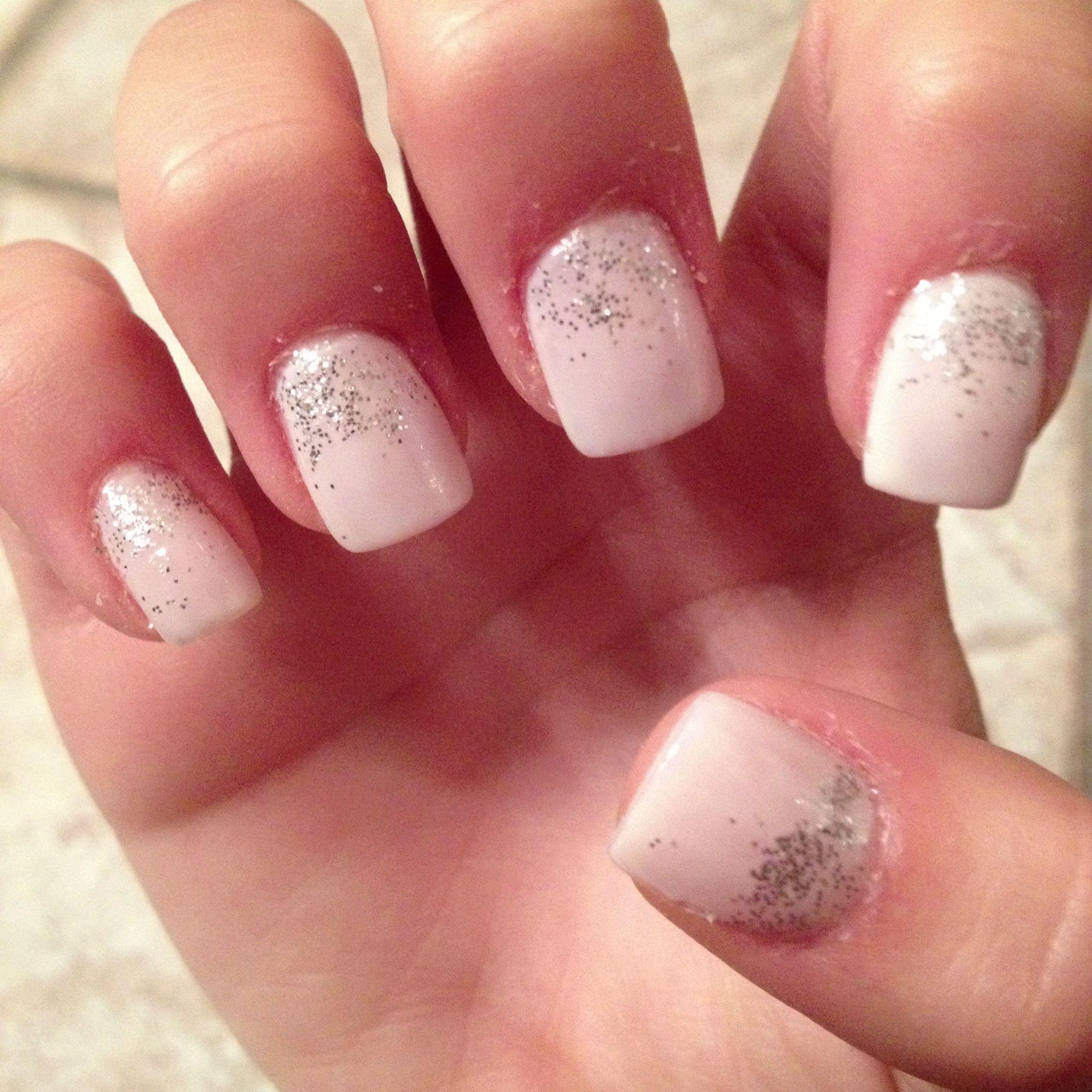 My homecoming nails   nails   Pinterest   Homecoming nails ...
