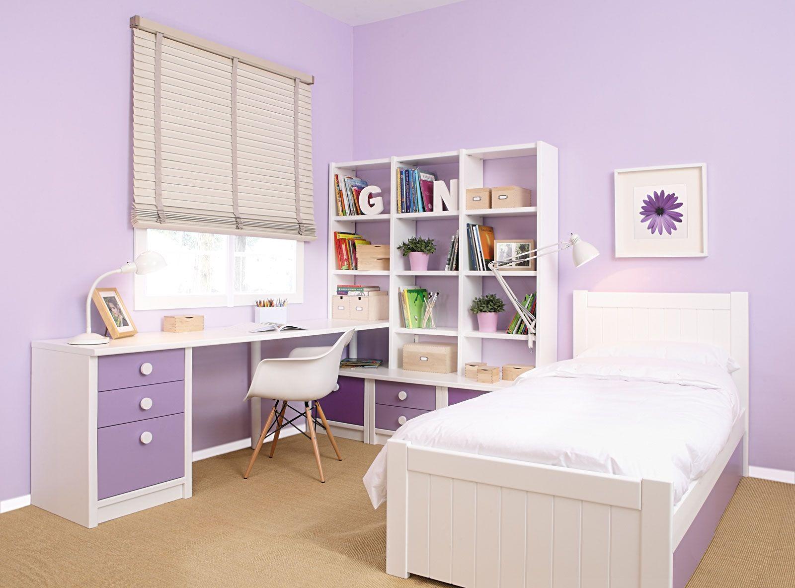color lila para cuartos de bebes - Buscar con Google   Color ...
