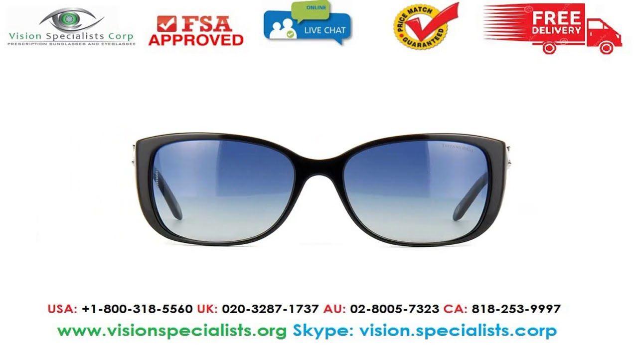 99196eb19b Tiffany TF4090B 80014L Sunglasses