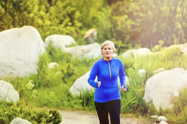 4 Ways You Can Reinvent Yourself As An Older Runner