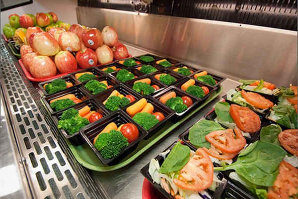 Image result for healthy school cafeteria food