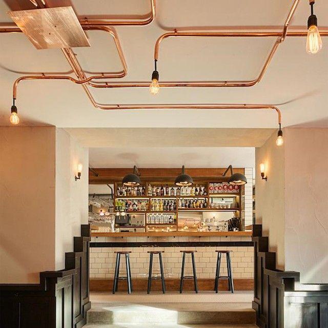 CAFE DE EBELING by Framework Studio