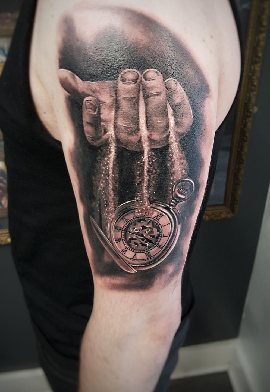20 Gang Ideen   tätowierungen, tattoo ideen, kreuz tattoo