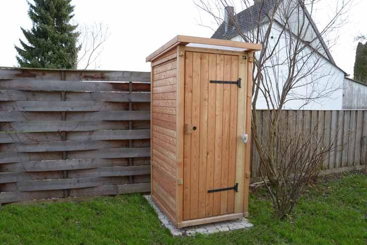 Gartenbedarf Fur Anspruchsvolle Hobbygartner Komposttoilette Kompost Garten