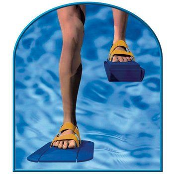 Water Exercises with the Burdenko Method | Physical therapy, The o ...