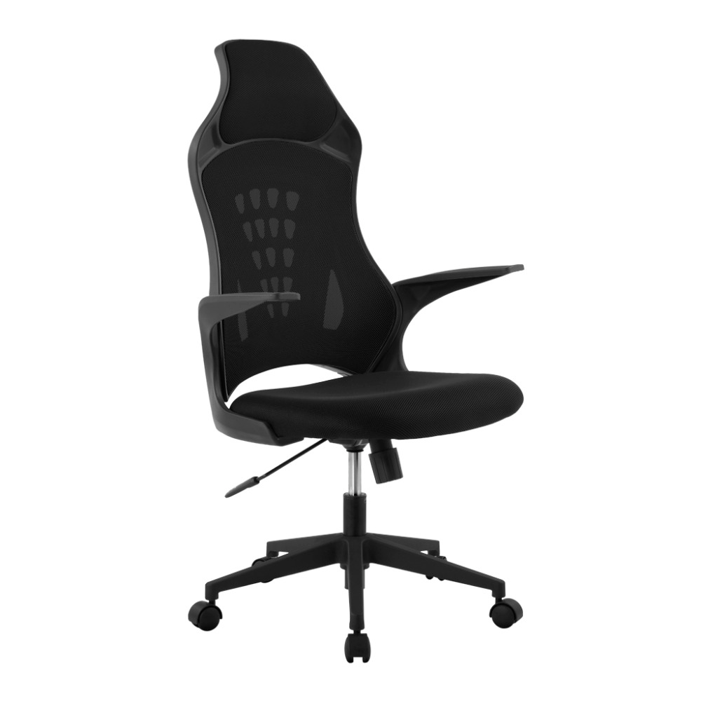 Ergonomic High Back Mesh Office Chair With Images Office Chair