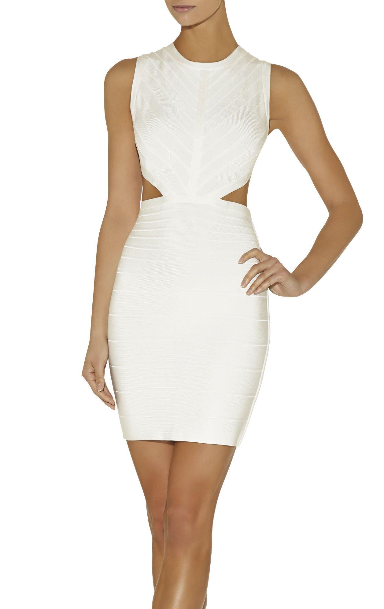 Audry Signature Essential Dress
