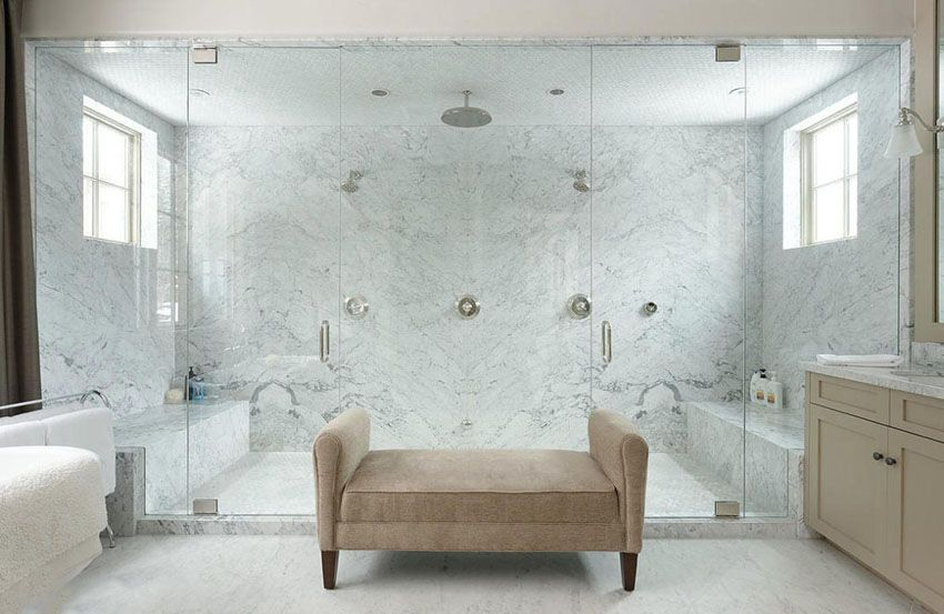 63 Luxury Walk In Showers Design Ideas Decorate Me