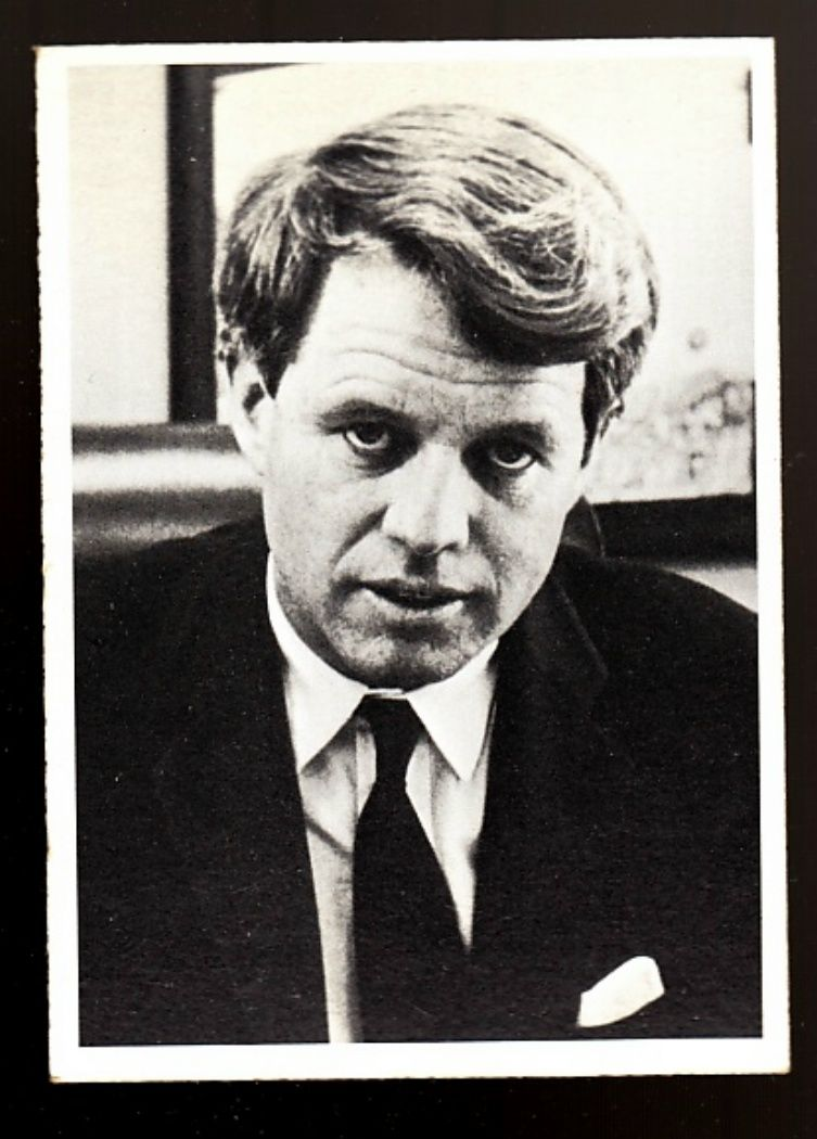 biography of robert kennedy Robert francis kennedy, jr, (born january 17, 1954) is an american radio host, activist, and attorney in environmental law he now hosts the radio program ring of fire.