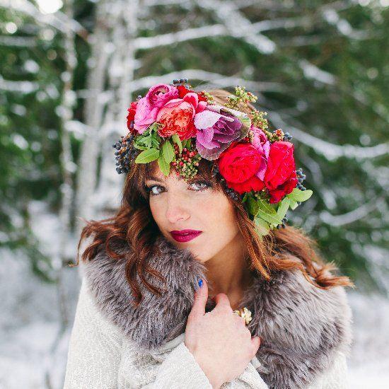 Wedding Photography A Beautiful Oregon Mountain Shoot Flowers By The Green Dandelion Photos Love Lit