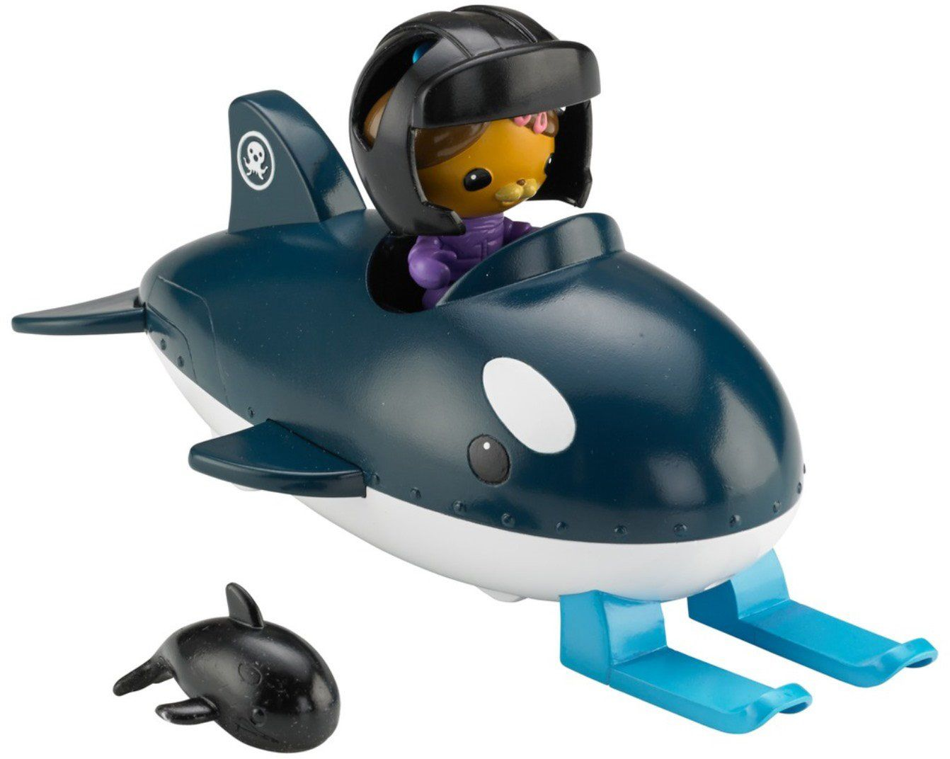 Fisher-Price Octonauts Gup-O & Dashii | Toy | Pinterest | Fisher ...
