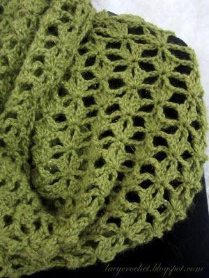 Lacy crochet lacy infinity scarf my free crochet pattern lacy crochet lacy infinity scarf my free crochet pattern dt1010fo