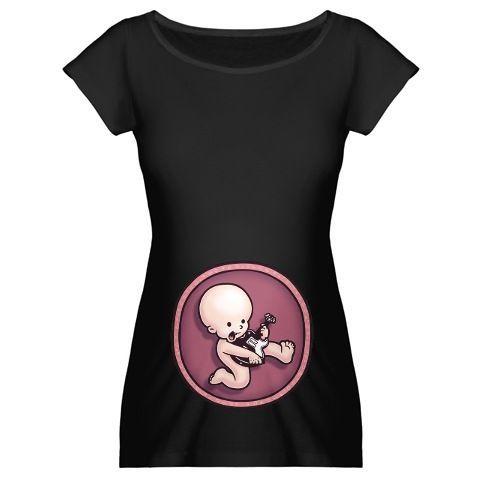 Ropa Para Embarazadas Camisetas Premama Ropa Para Embarazadas Ropa De Maternidad Ropa