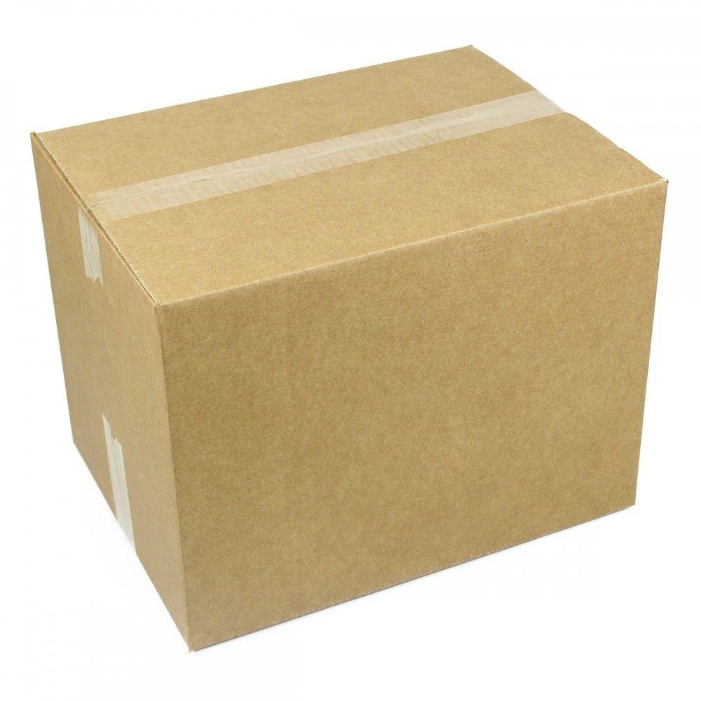كرتون للشحن والتخزين 5 طبقات مصنوع من مواد خام اللون بني الطول 40سم العرض 31 سم الارتفاع 30 سم متوفرة لدى موقع صفقات موقع متخصص ب Takeout Container