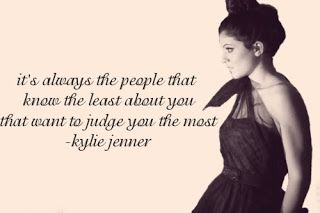 af23e93bbfcd8 Kylie Jenner   What makes Kylie Jenner quotes so great