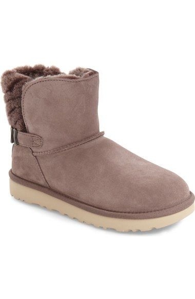 6d361dc21c0 UGG Ugg 'Adria' Boot (Women). #ugg #shoes #boots | Ugg | Uggs, Boots ...