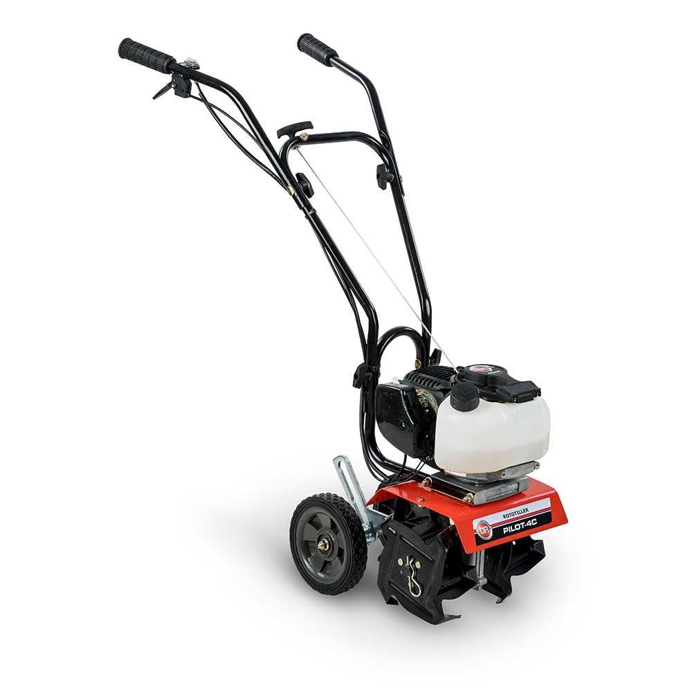 Dr Mini Tiller Cultivator Pilot 4c 4 Cycle Mini Tiller Tiller Mini