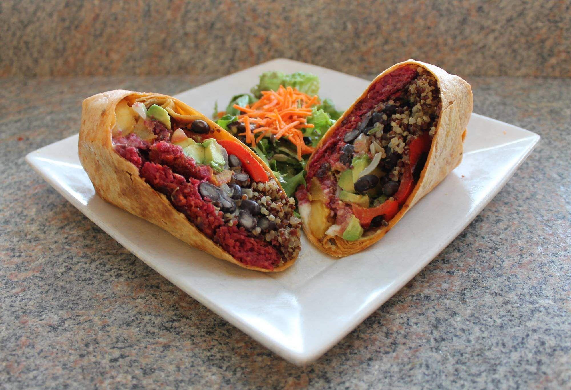 Where To Find Miami S Most Delicious Vegan Vegetarian Food Vegan Restaurants Food Vegan Restaurants Near Me