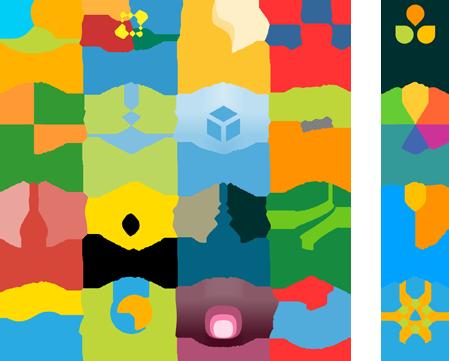 تحميل شعارات فيكتور مجانا رووعه لا تفوتك الإبداع للتصميم والمونتاج Logo Design Free Templates Logo Design Free Vector Logo Design