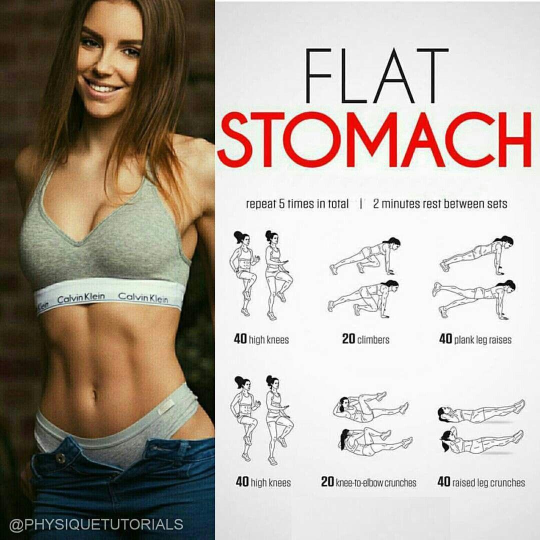 1255c32a6a0e02680a24c6e454d22a09 - How To Get A Smaller Tummy In A Week